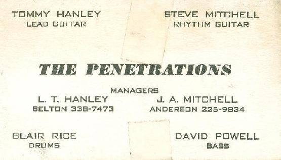 Shop for Vinyl, CDs and more from Penetration at the Discogs Marketplace. Penetration is a punk rock band from County Durham, England formed in